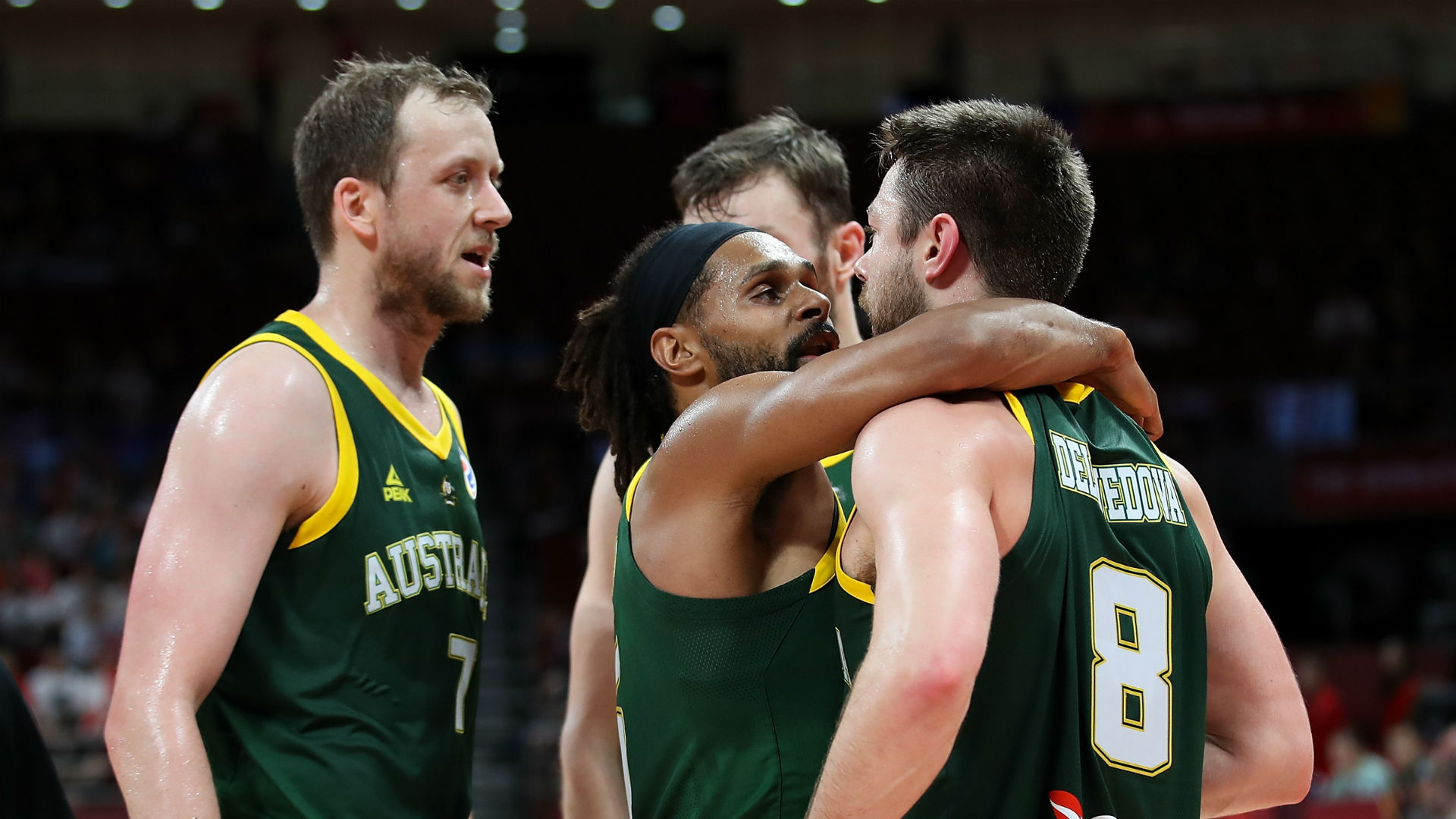 FIBA Basketball World Cup 2019: Australia loses to Spain in double overtime