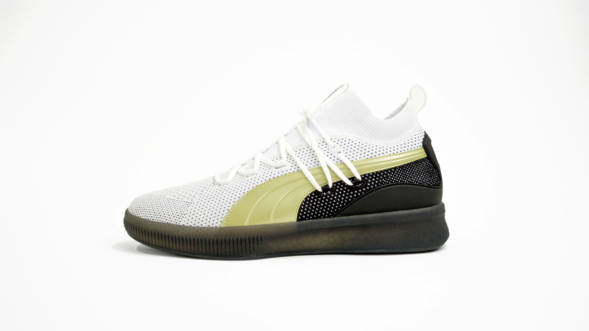 08354cde41d4 PUMA releasing Player Exclusive  Clyde Court  shoes to be seen on the likes  of Danny Green