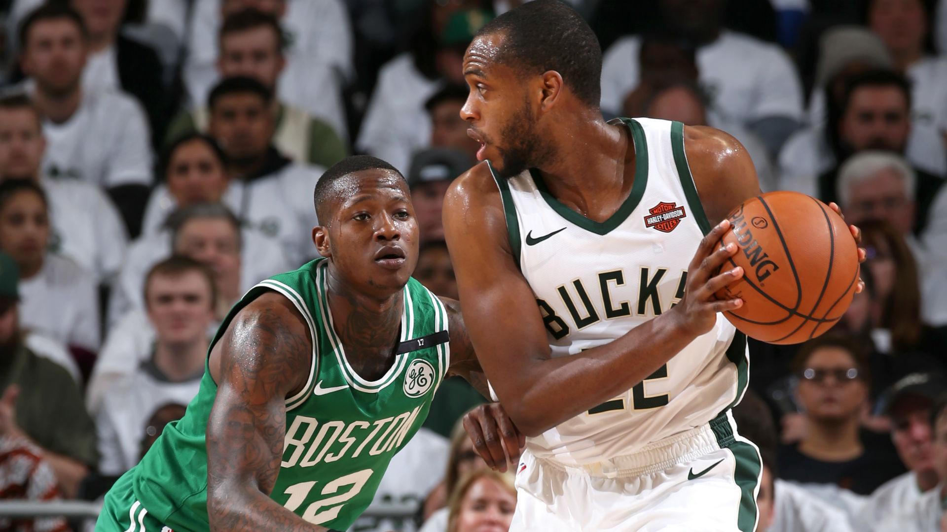 Nba Playoffs 2019 Milwaukee Bucks Vs Boston Celtics Live