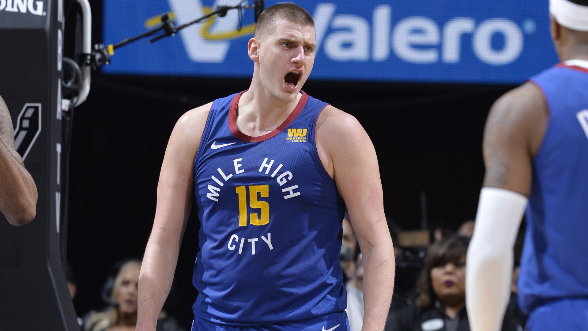 NBA Playoffs 2019: Three takeaways from Nuggets series
