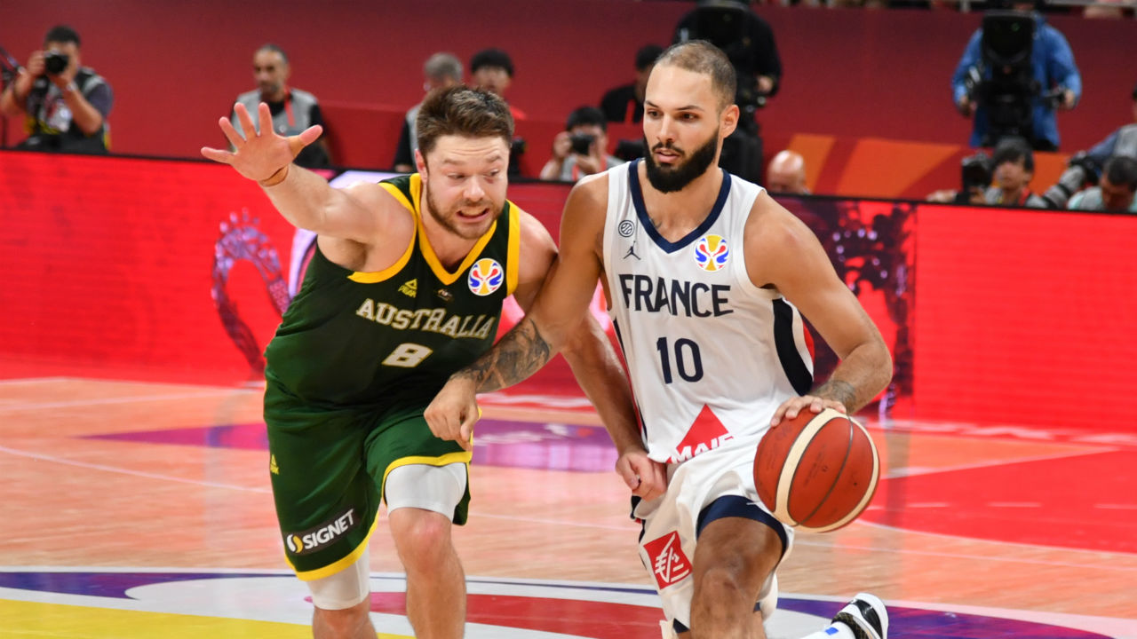 FIBA Basketball World Cup 2019: Australian Boomers fall to France in bronze medal game