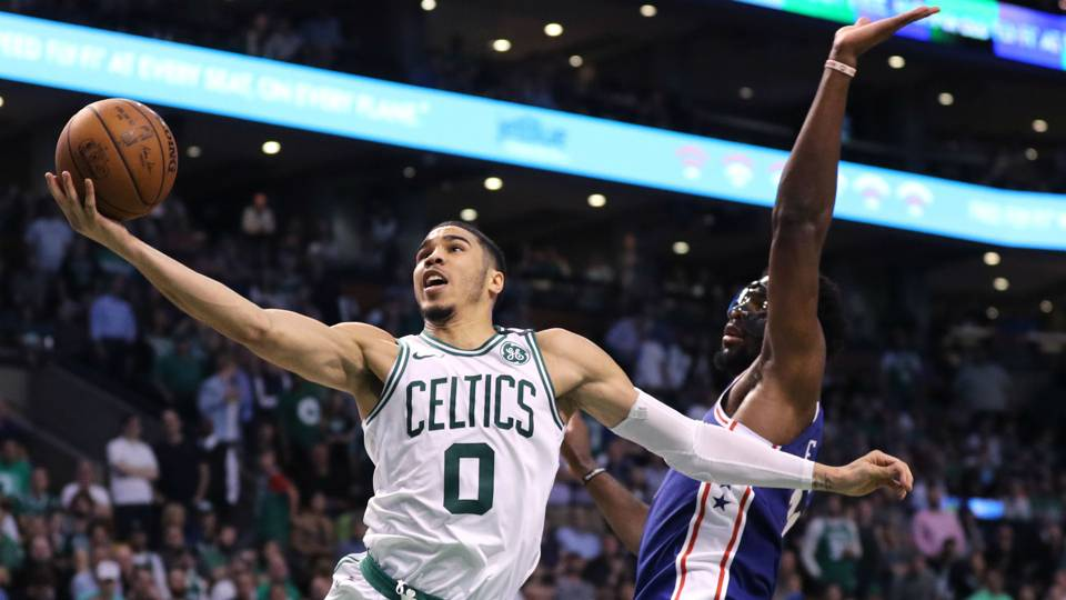 Game 5 preview: Celtics seek closeout win, 76ers try to stay alive in Boston