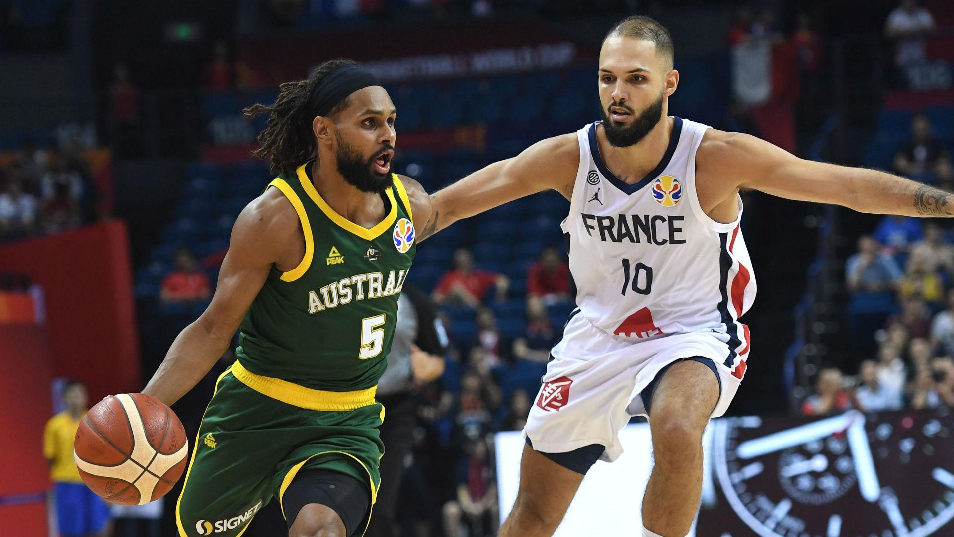 FIBA Basketball World Cup 2019: Biggest keys to watch in Australia vs. France