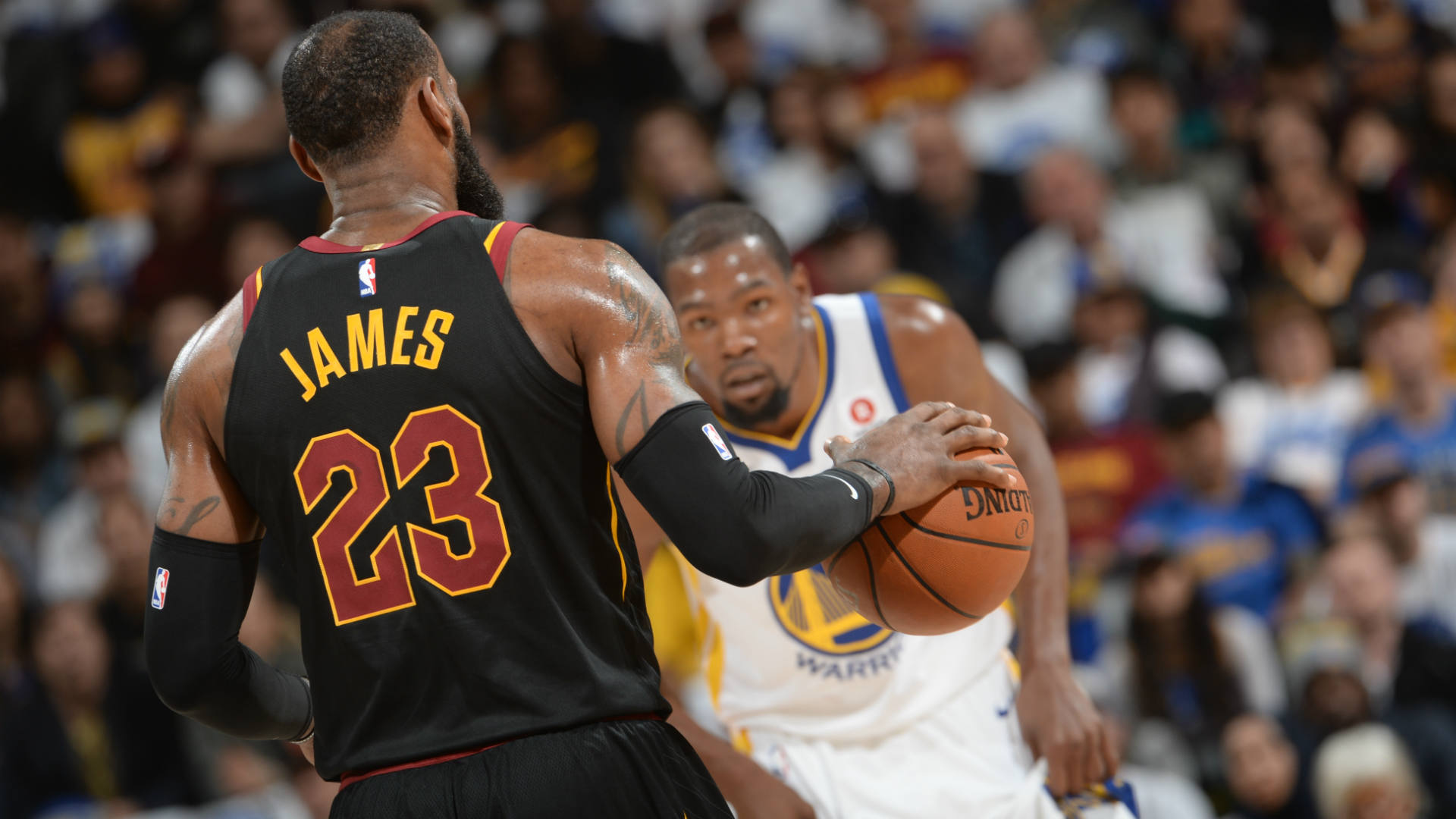 Three things to watch for in Game 1 of the NBA Finals ...