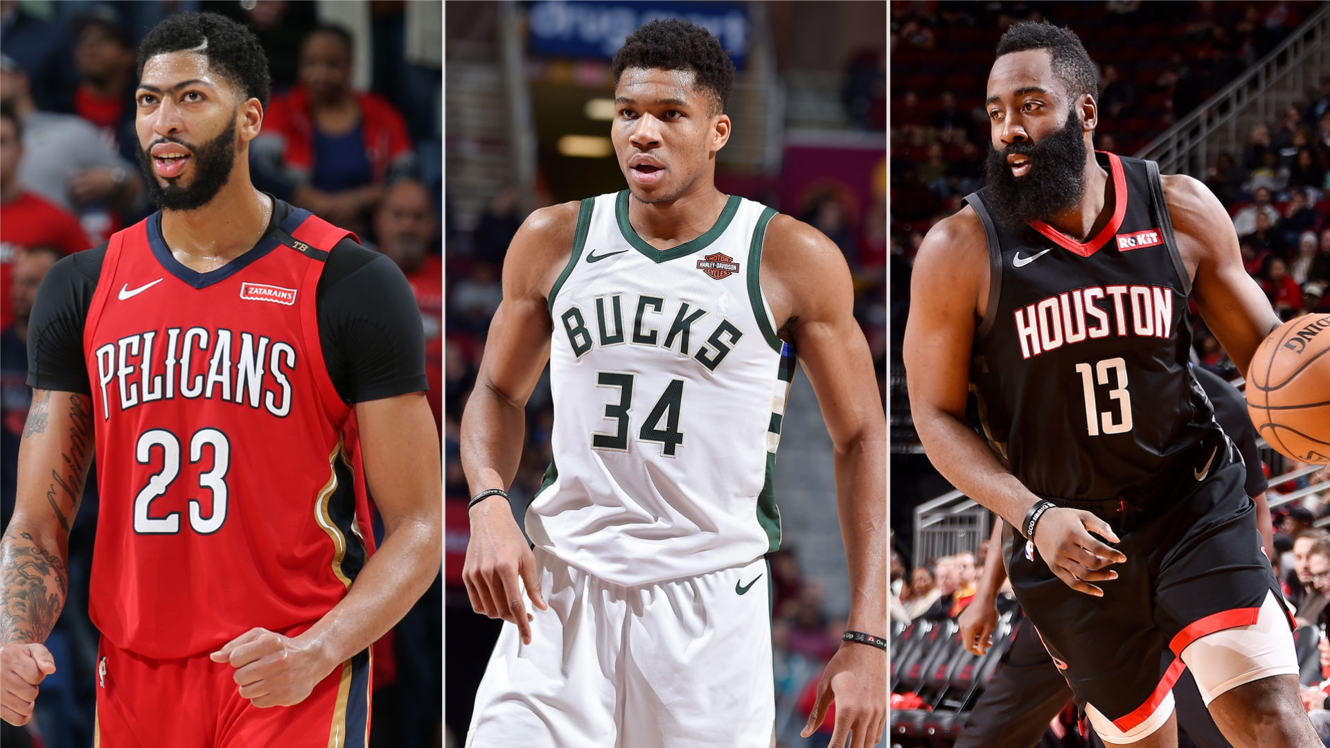 Thursday S Nba Action Antetokounmpo Vs Davis Rockets Set
