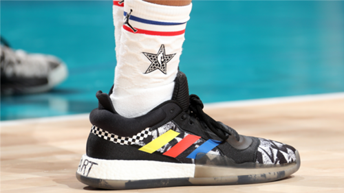 fc60e7f704de NBA All-Star 2019  Every sneaker worn at the All-Star Game