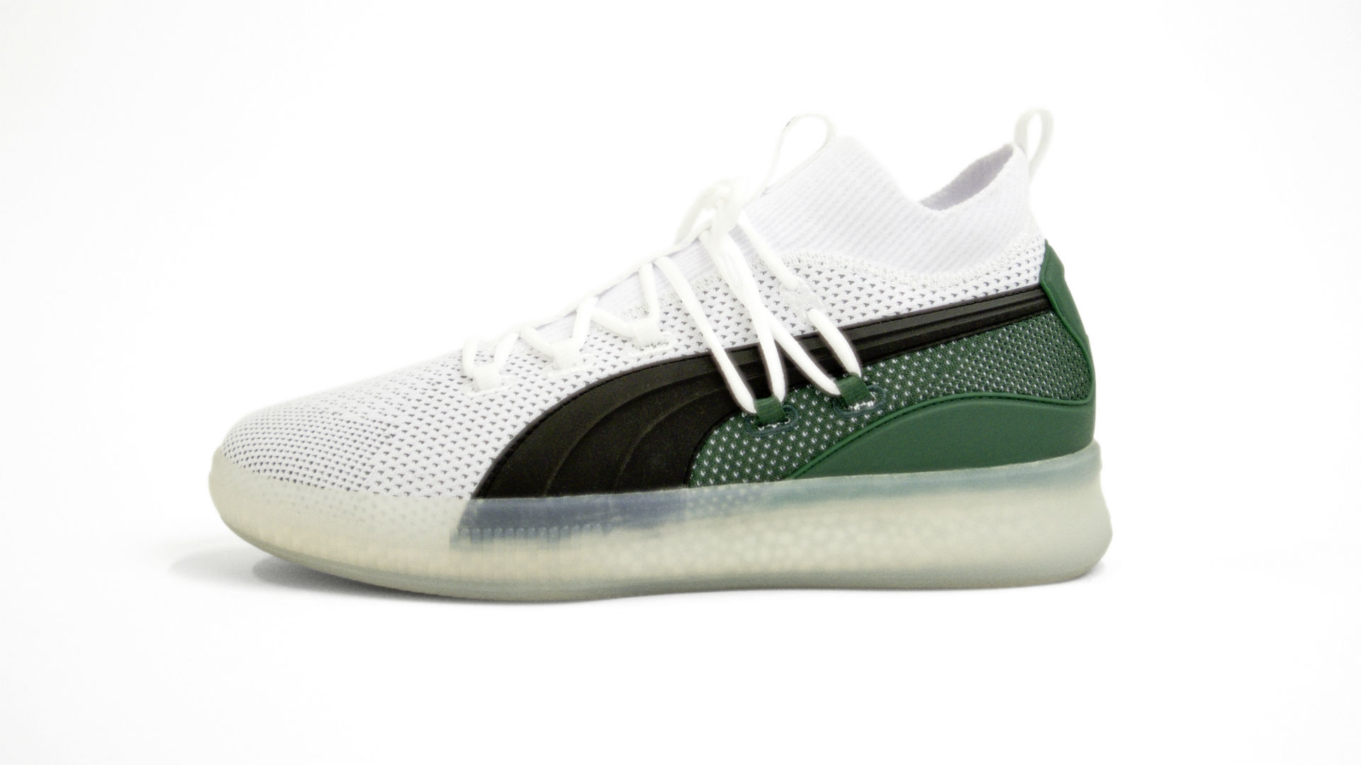 e8b1043104c PUMA releasing Player Exclusive  Clyde Court  shoes to be seen on the likes  of Terry Rozier