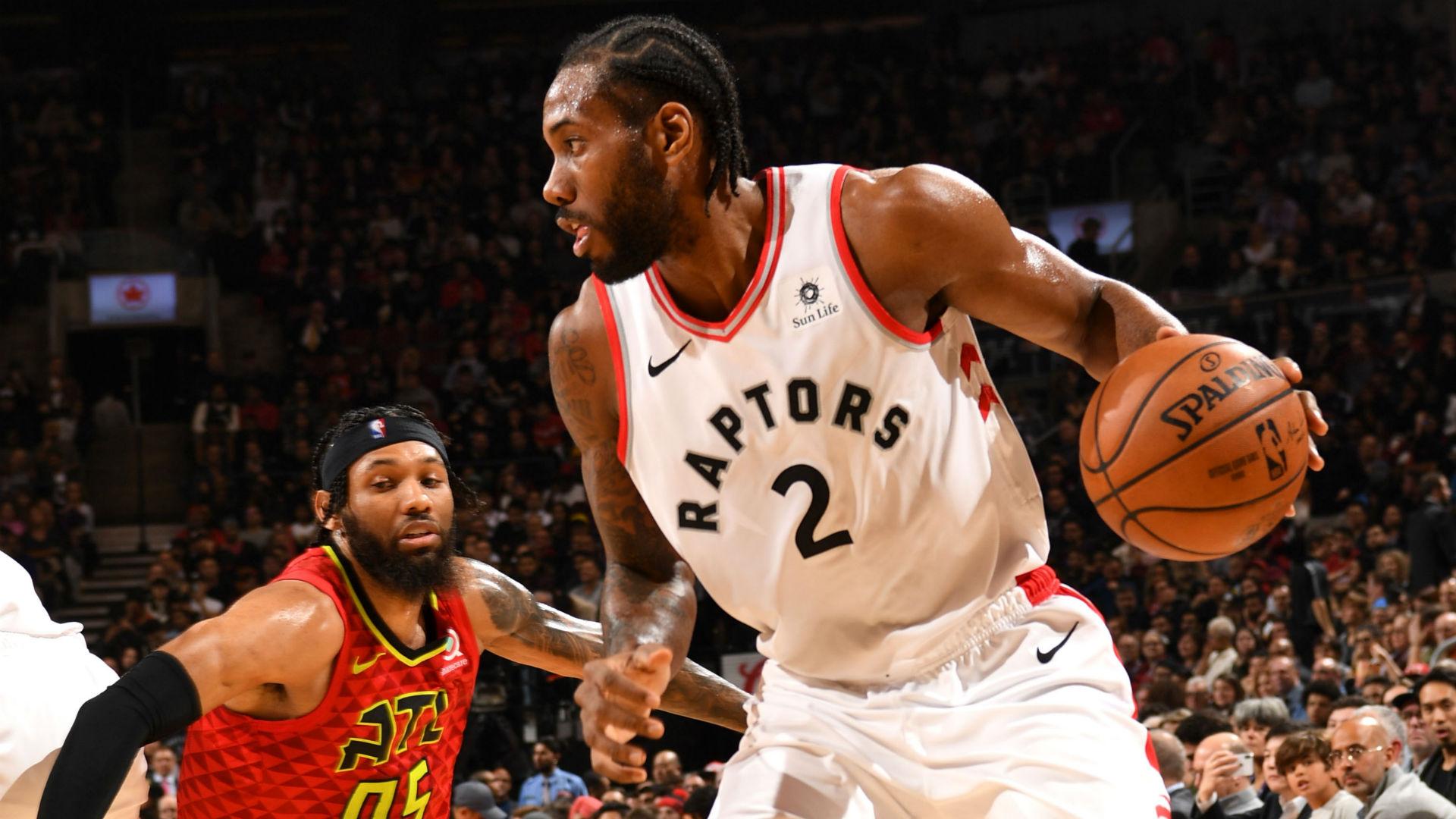 Five takeaways from the Toronto Raptors' close win over the Atlanta Hawks | NBA.com