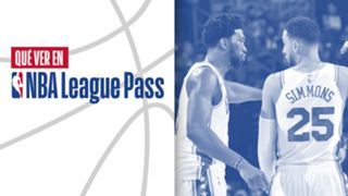League Pass Sixers