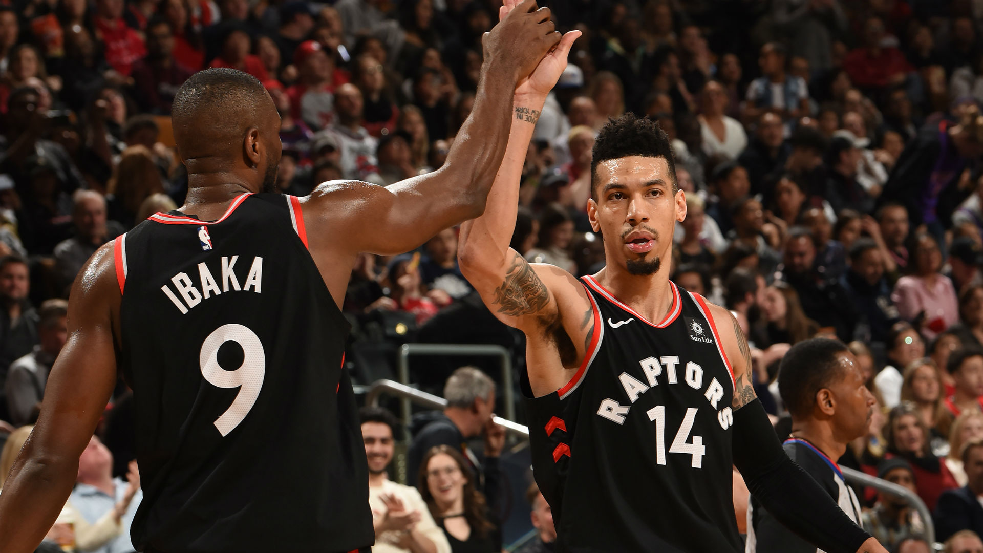 Raptors News: Danny Green Scores 24 Points As Toronto Raptors Cruise To