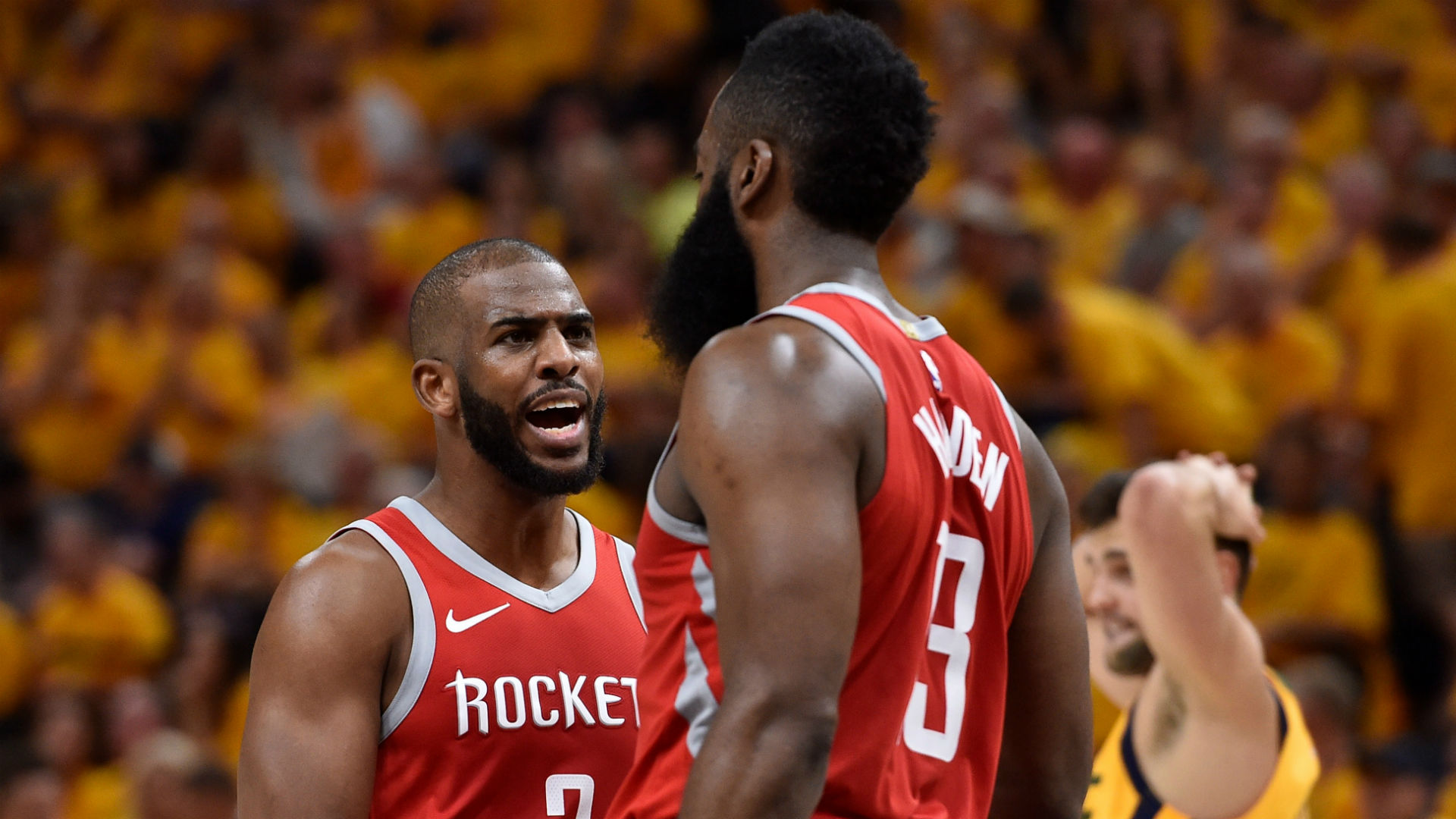Chris Paul is just latest example of star player needing ...