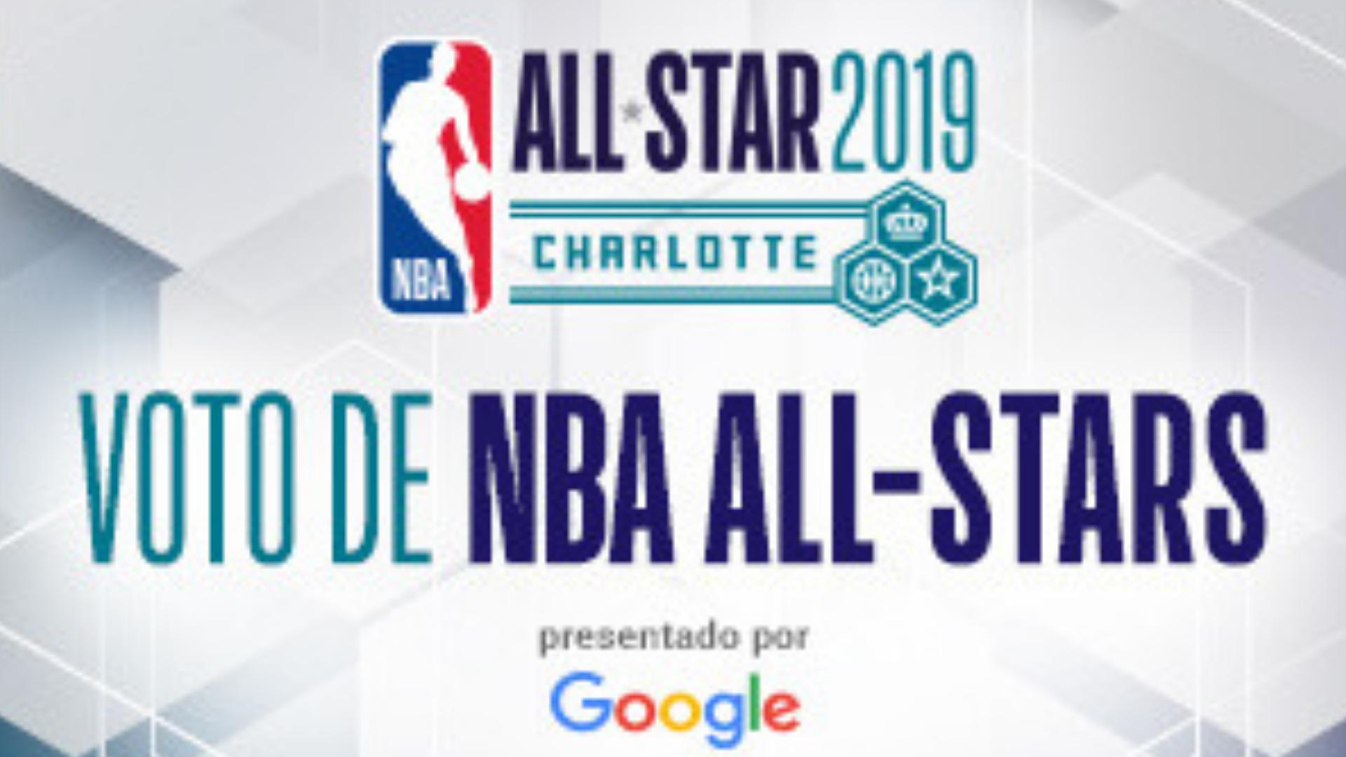 Nba All Star 2019 Votar
