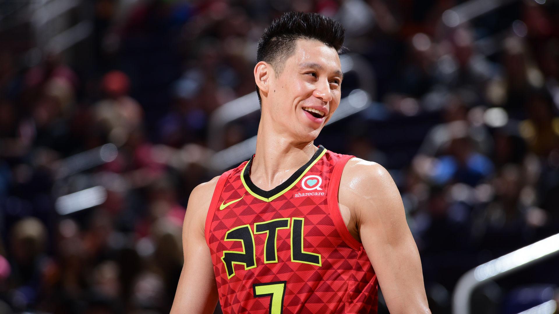 Jeremy Lin Raptors: Report: Jeremy Lin Finalizing A Buyout With Atlanta Hawks