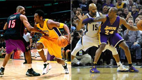a5dd69bac6f7 The details behind Kobe Bryant s biggest individual rivalries