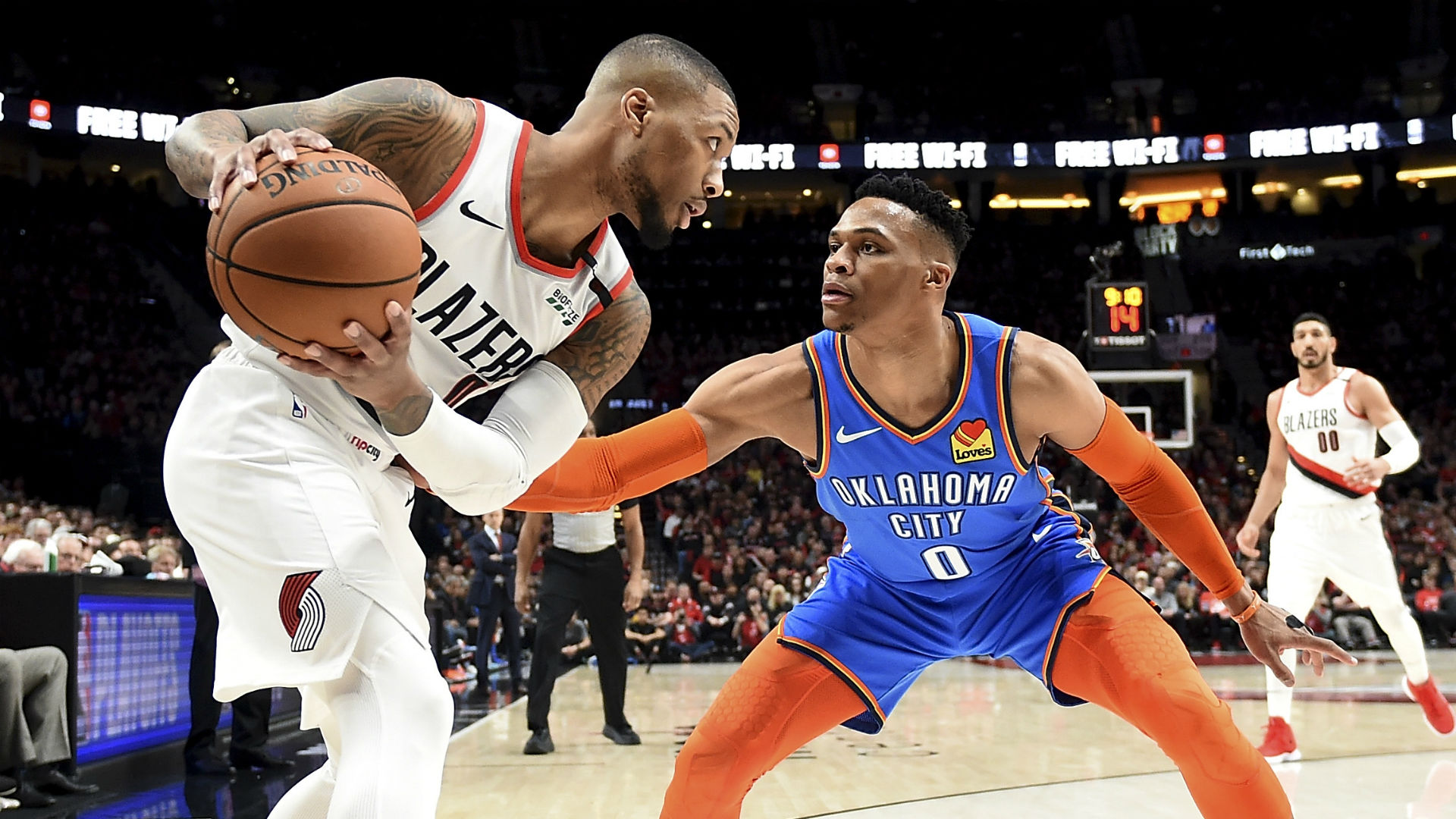 NBA Playoffs 2019: Four takeaways from the Portland Trail ...
