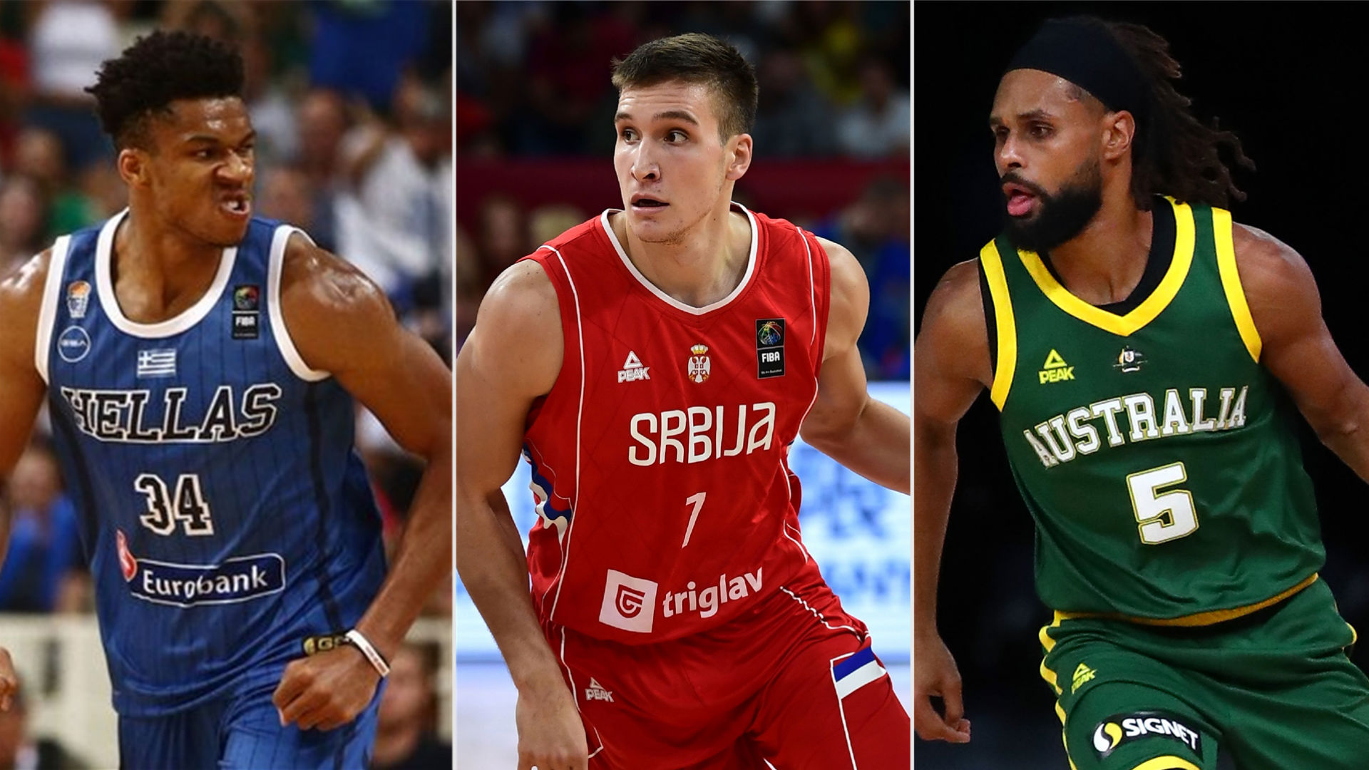 FIBA World Cup 2019: Who will be the tournament's scoring leader? | NBA.com Canada | The official site of the NBA