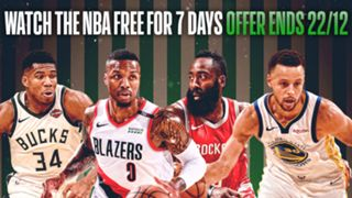 League Pass holiday promo