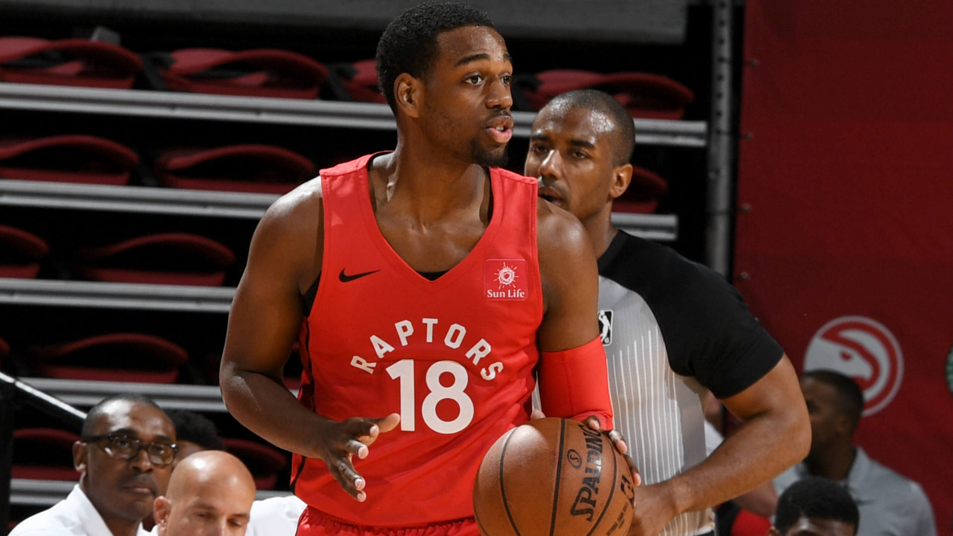 Who is Jordan Loyd? Fact facts on the Raptors latest Two ...