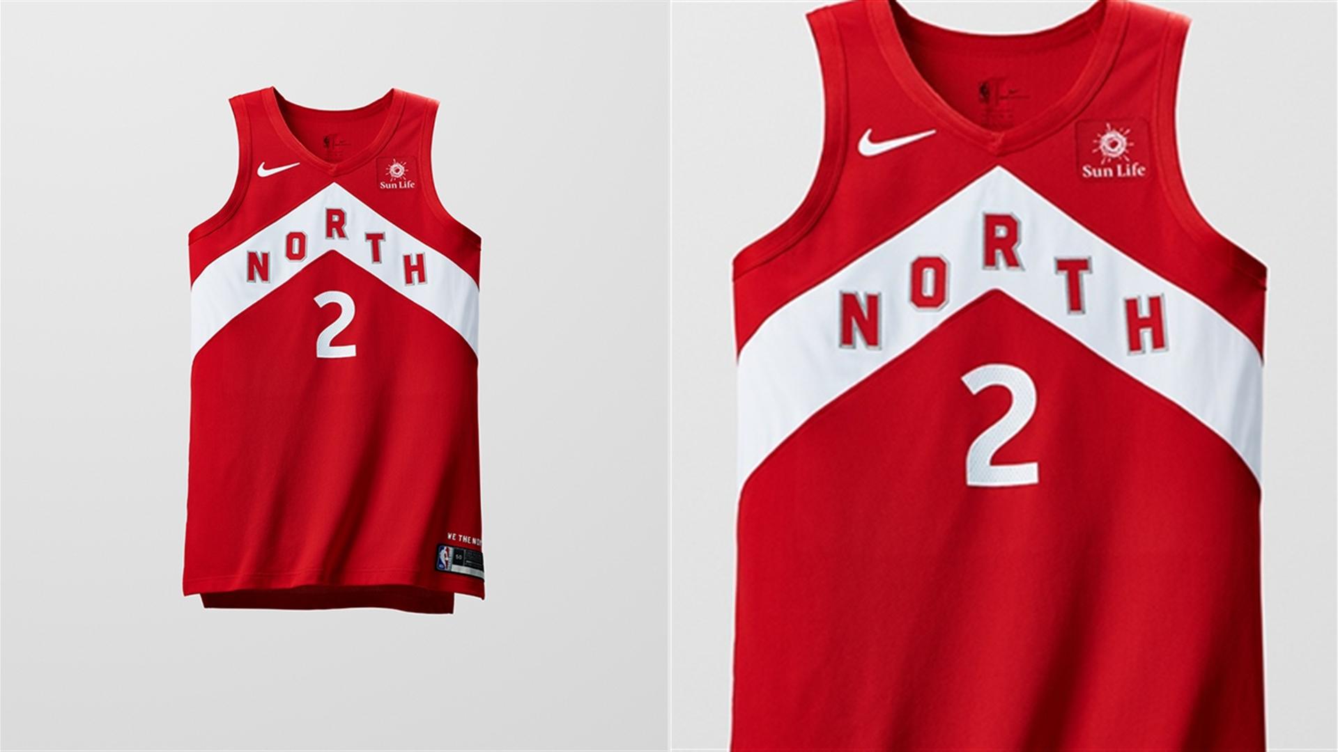 sale retailer 5feff 57174 Nike introduces NBA 'Earned' jerseys ahead of Christmas Day ...