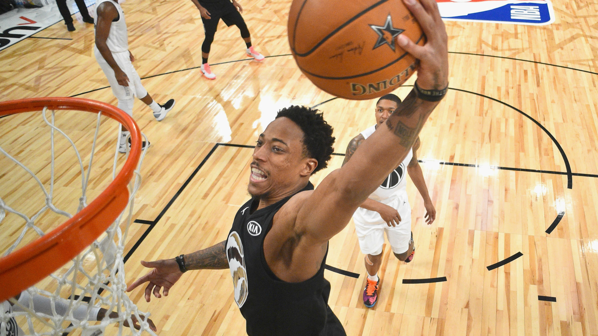 d8d35ae6777a NBA 2K ratings revealed for Kawhi Leonard