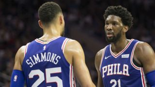#Embiid #Simmons