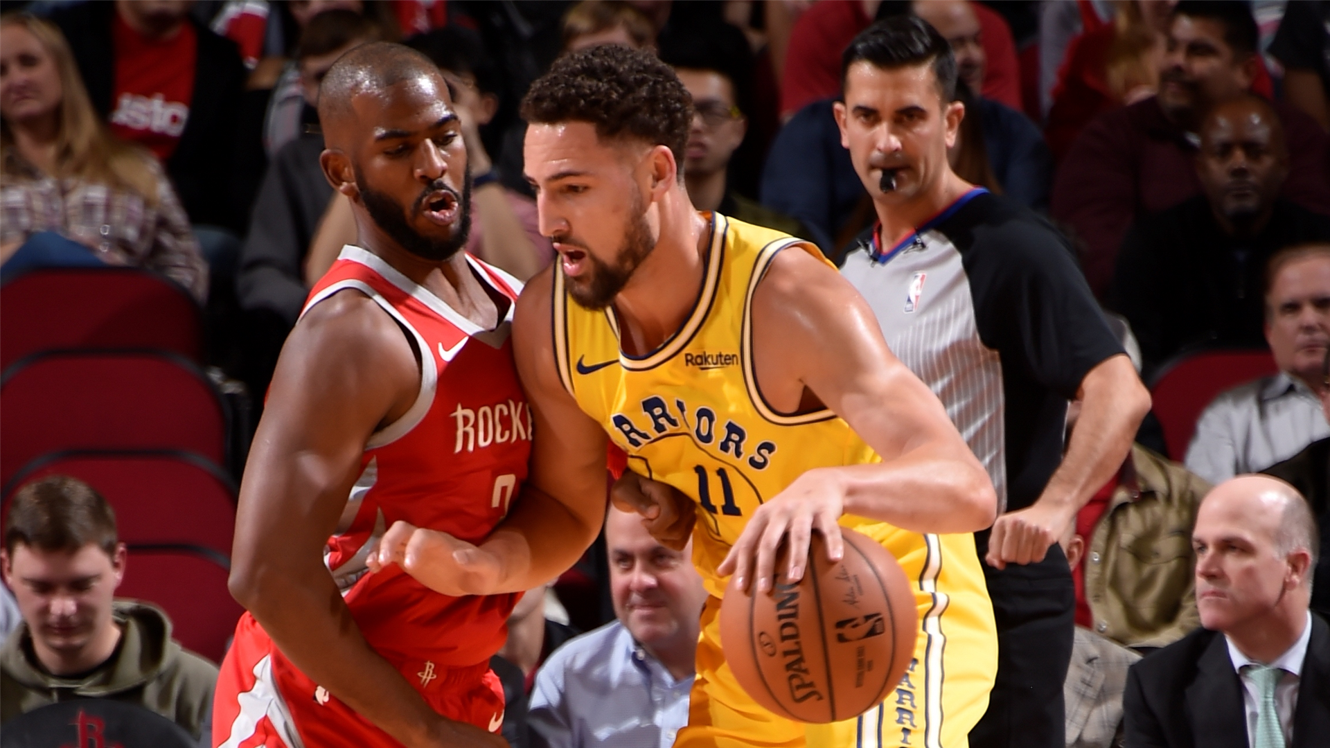 Golden State Warriors vs Houston Rockets: Game Preview, TV ...