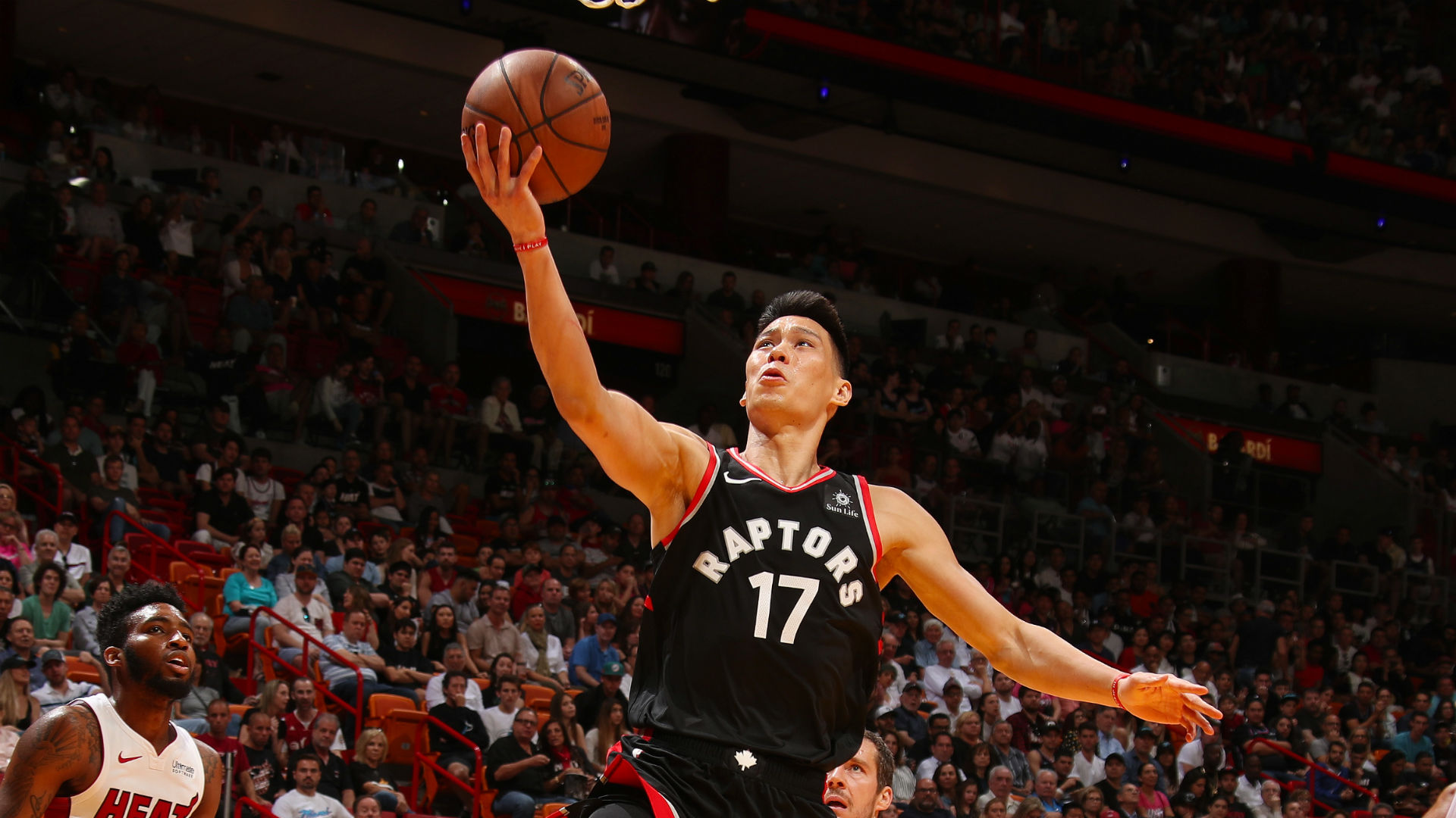 What have we learned from Jeremy Lin's first month with the