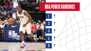 Where do Kawhi Leonard and the Clippers rank heading into the season?