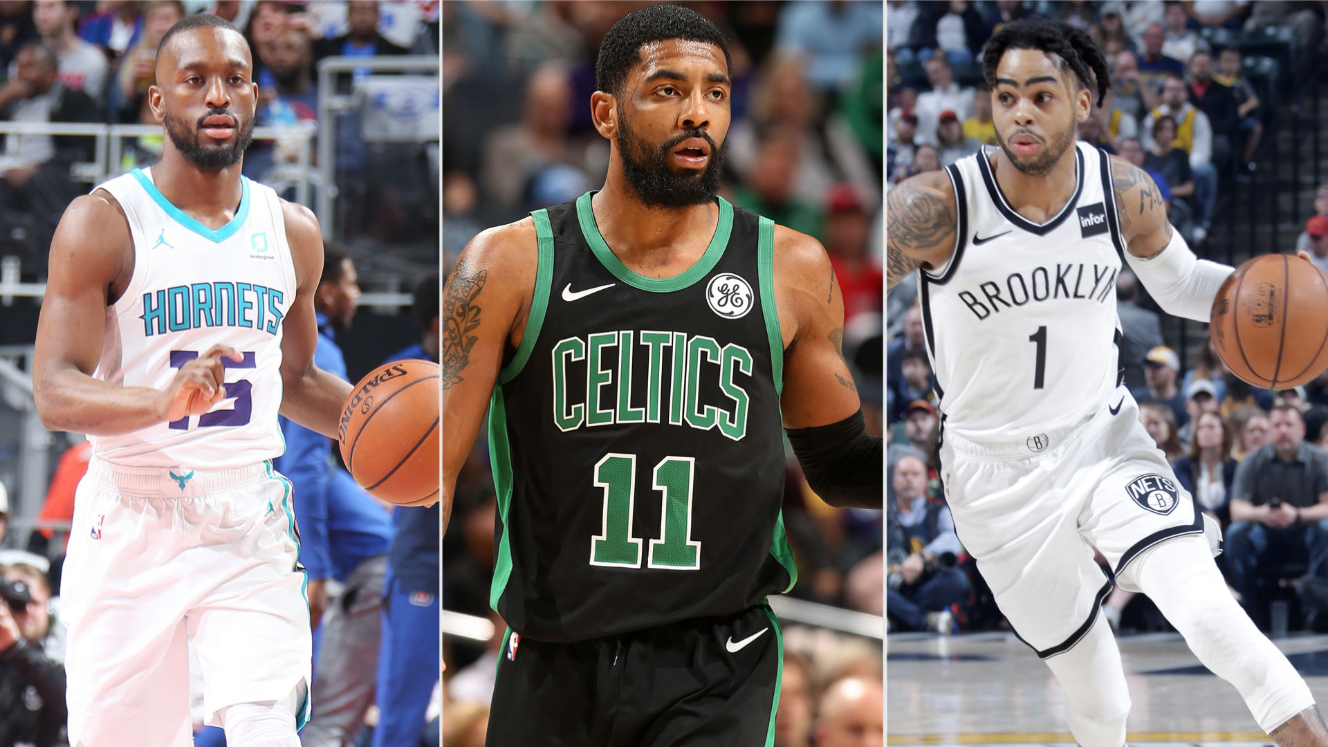 Eastern Conference Playoff Picture: Nets And Magic Clinch
