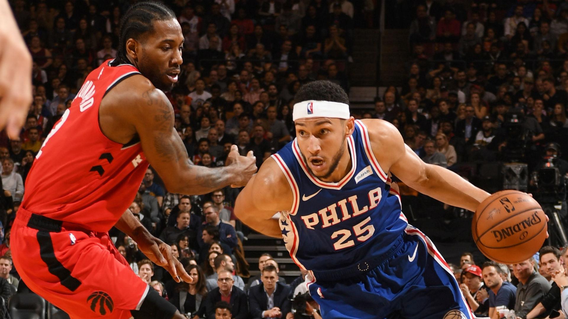 76ers Vs Kings News: Toronto Raptors Vs. Philadelphia 76ers: Game Preview, Live