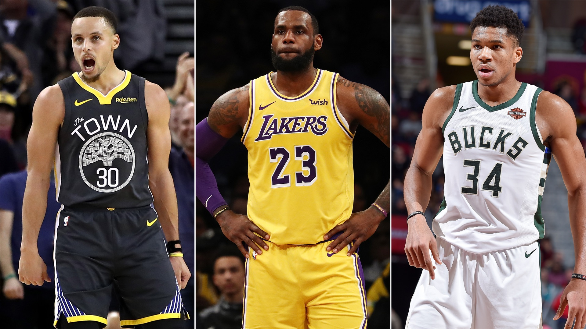 83a5da3105b4 NBA All-Star Game 2019  Takeaways from the third fan vote results ...