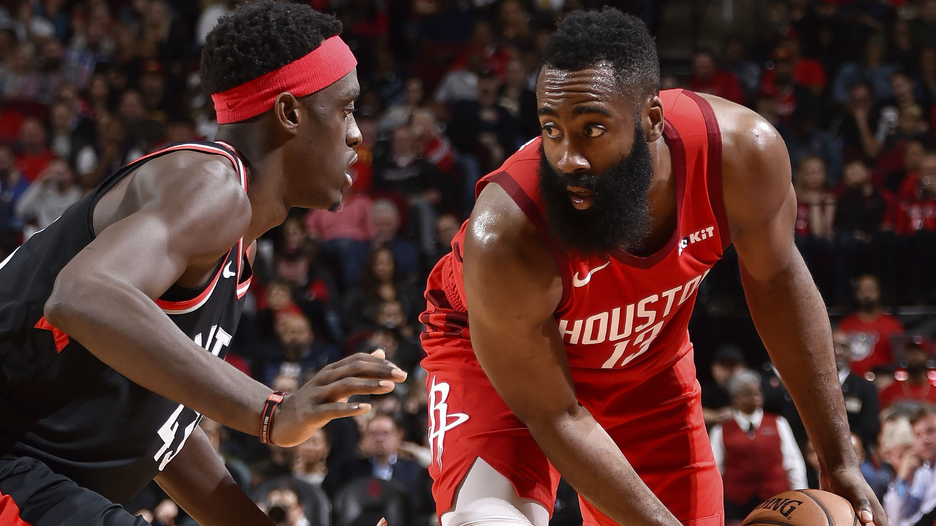 NBA playoffs 2019: Standings, playoff picture, current ...