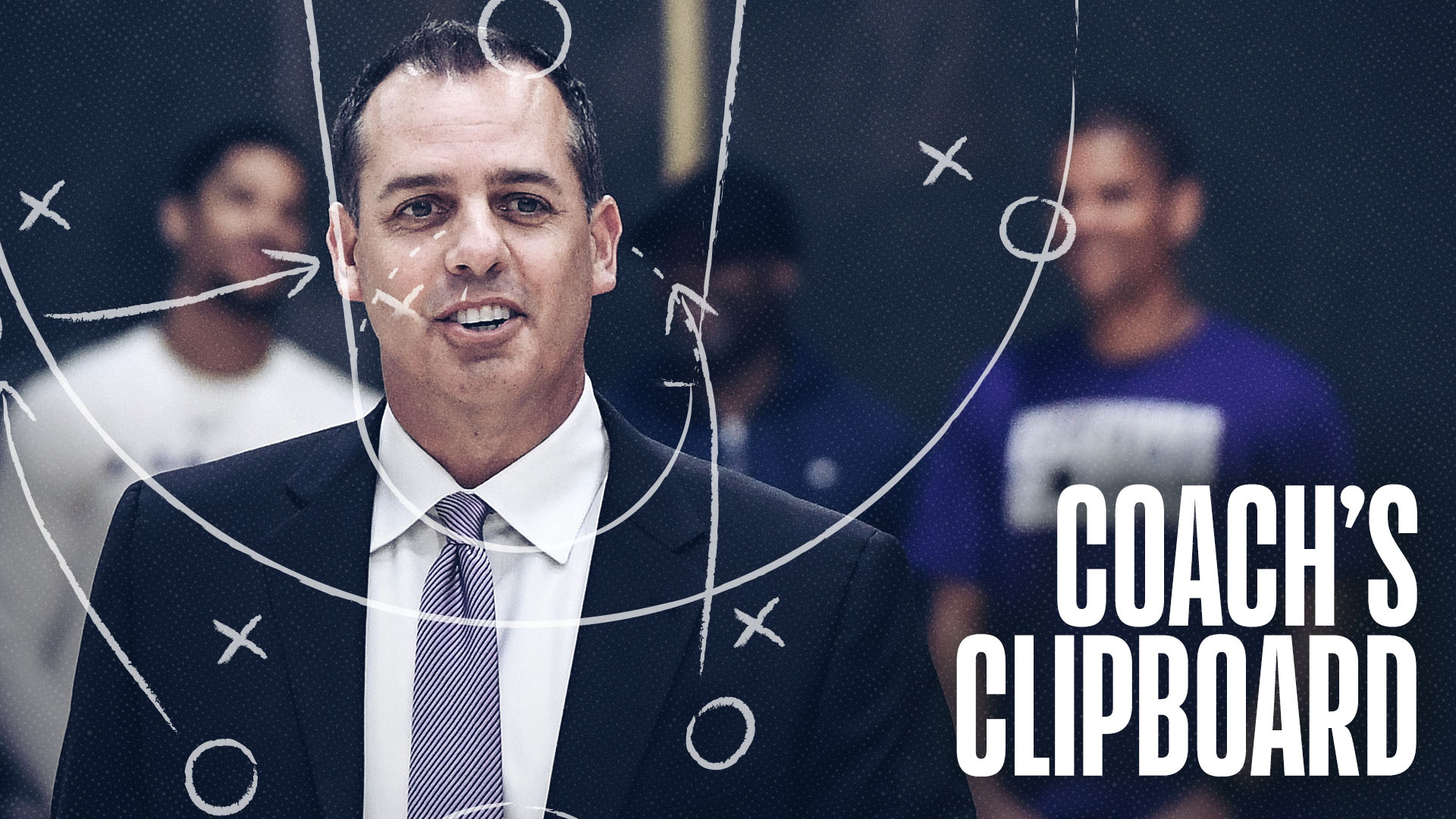How Frank Vogel's defensive-minded approach can make the Los Angeles Lakers a title contender