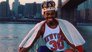 #Bernard King