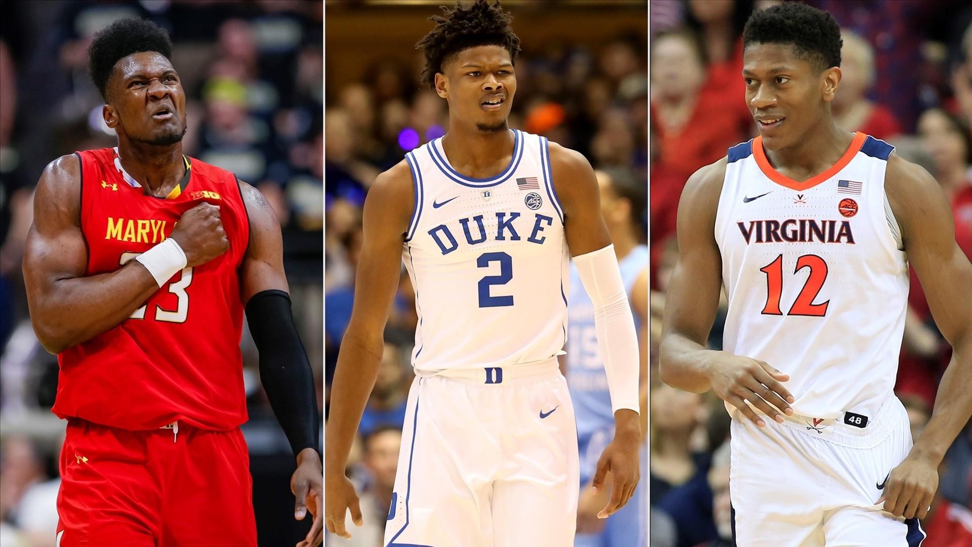 How the 2019 NBA Draft transformed the Atlanta Hawks into
