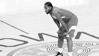 Will Kawhi Leonard lead the Raptors to a third road win this series?