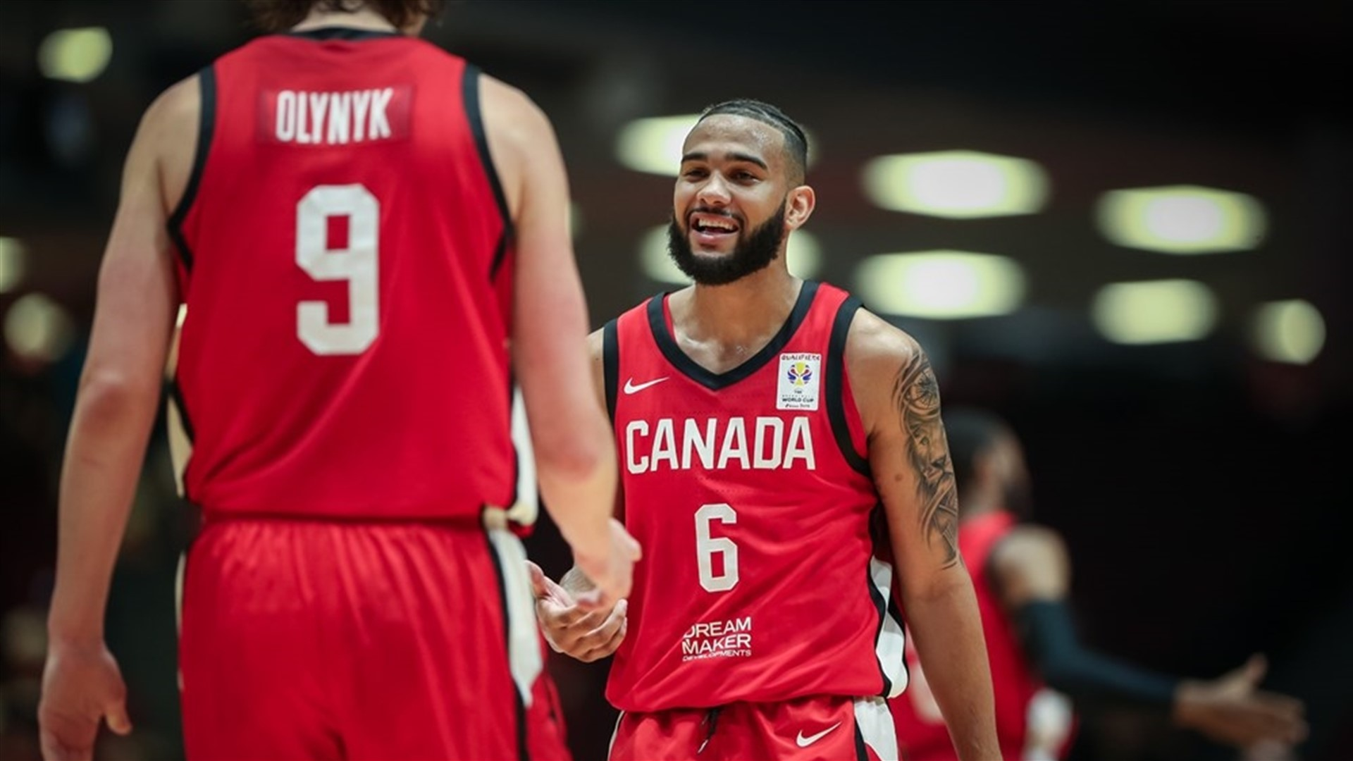 FIBA Basketball World Cup 2019: Take a deep breath, Canada