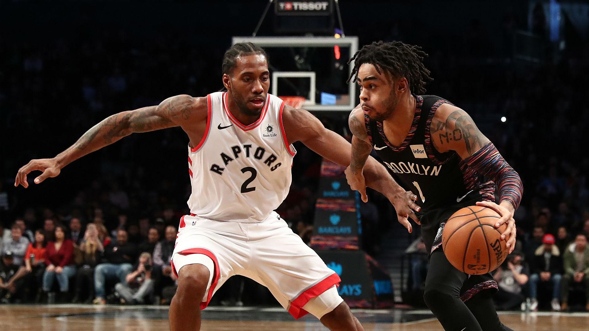 Nets Vs Raptors: Brooklyn Nets Beat Toronto Raptors In Overtime Despite 32