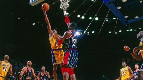 Repasa Las Mayores Rivalidades Individuales De Kobe Bryant Nba Com