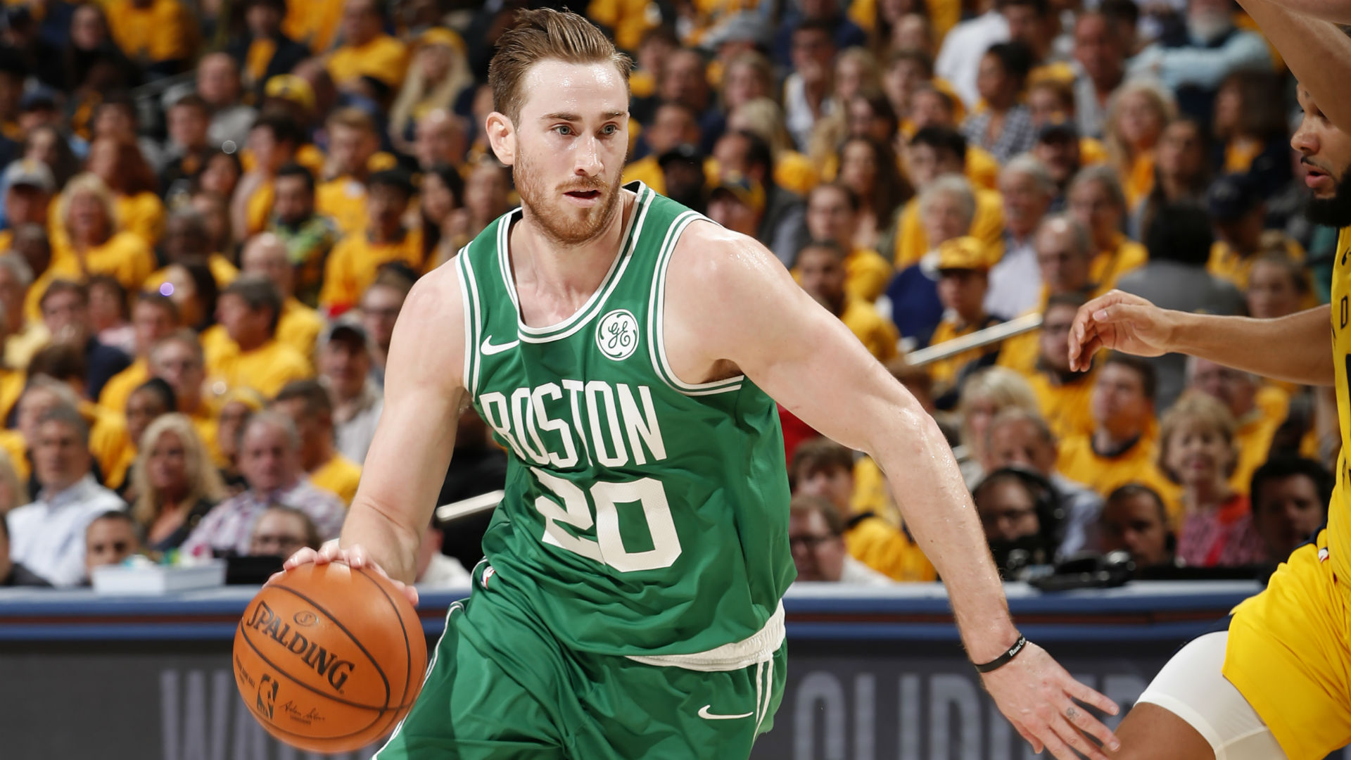NBA Playoffs 2019: Four Takeaways From Boston Celtics Four