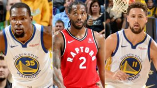 The free agent class is stacked