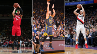 Who will win the 3-point contest?