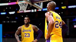 What if Kobe came back?