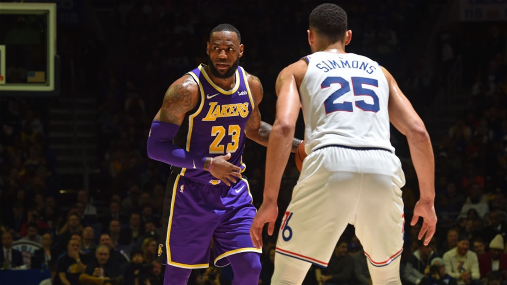 9a5a3014 LeBron James top NBA's most popular jersey sales, Aussie Ben Simmons in top  ten | NBA.com Australia | The official site of the NBA