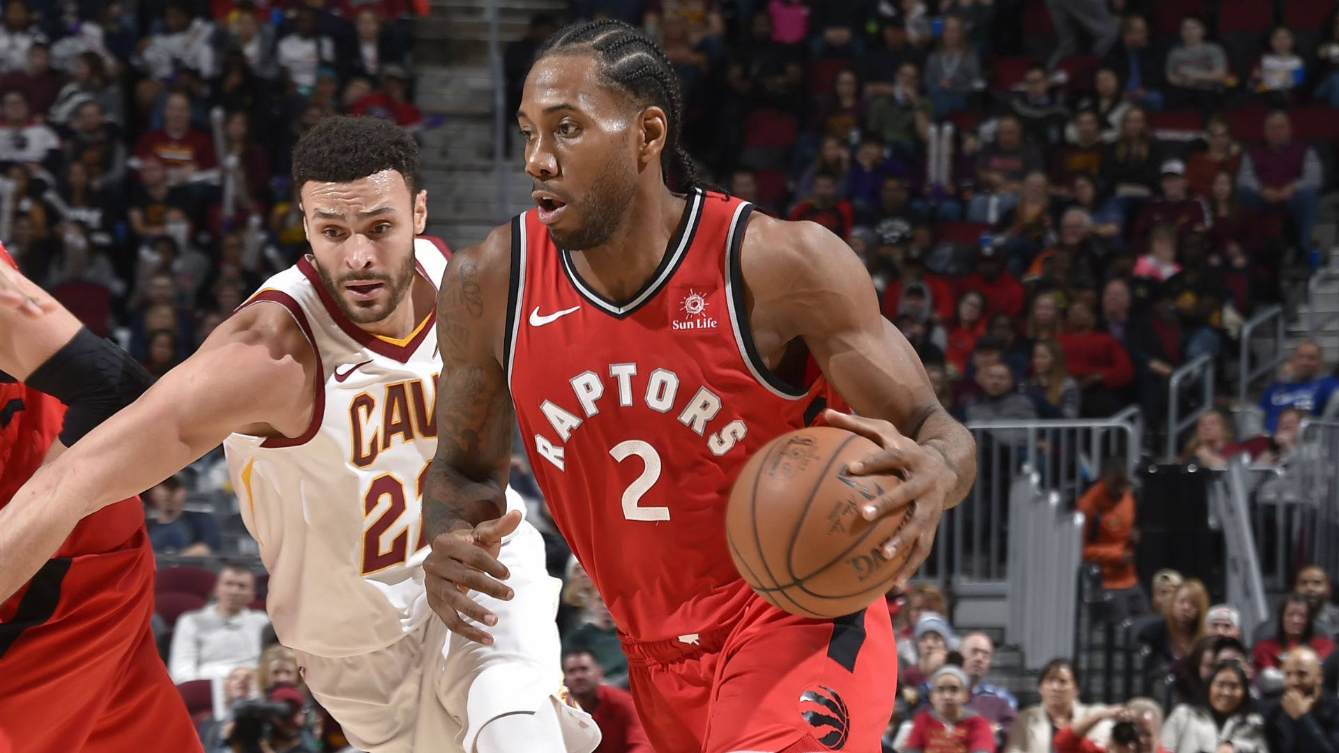 Jeremy Lin Raptors: How Kyle Lowry Is Helping Jeremy Lin Get His Groove Back