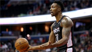 Dwight Howard is expected to miss 2-3 months