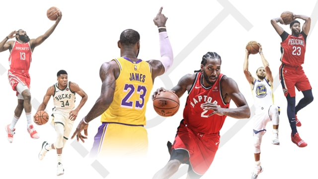 Broadcast schedule for the 2019 NBA Finals | NBA com Canada | The