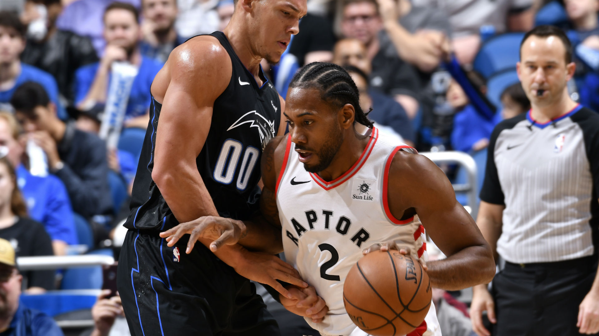 Raptors News: Toronto Raptors Vs. Orlando Magic: Game Preview, Live