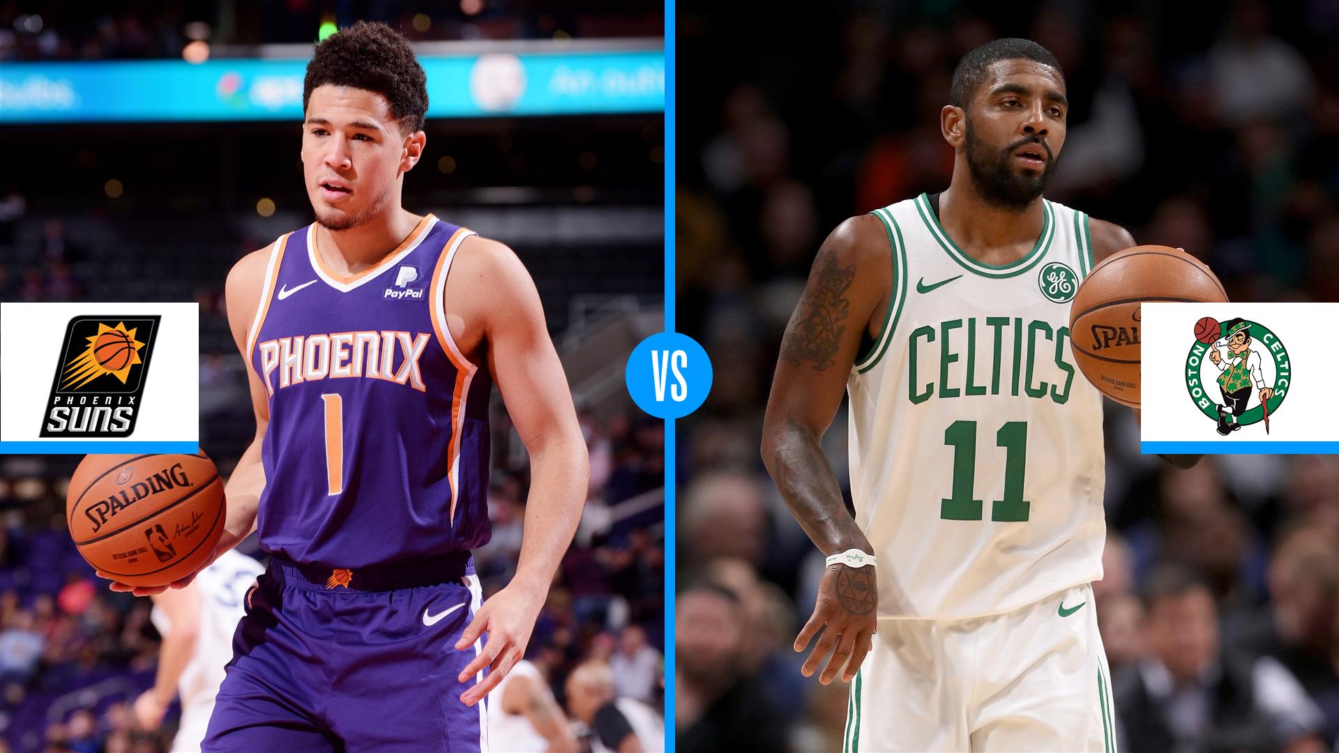 League Pass Game Of The Night Boston Celtics Vs Phoenix