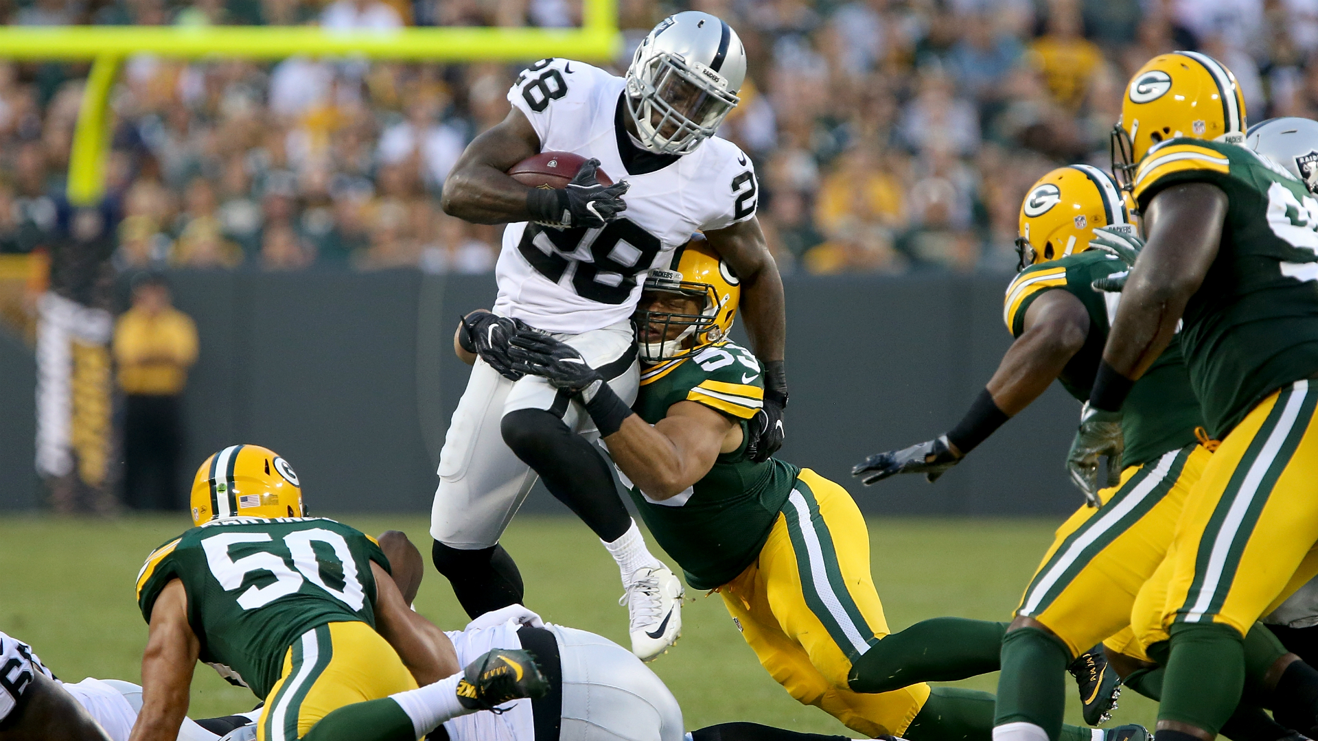 How to watch Packers vs. Raiders in Winnipeg: Time, schedule for 2019 NFL preseason in Canada
